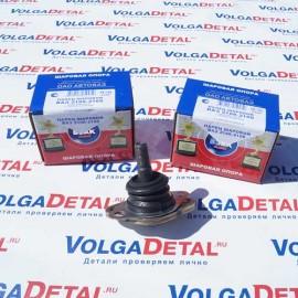 Палец шаровой ВАЗ-21080-2904192-01 с комплектом крепежа БЗАК