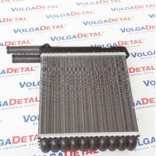 Радиатор отопителя с повышенной теплоотдачей на 30% СИБИРИЯ 1118-8101060-173 (в кор. 9 шт) ДЗР