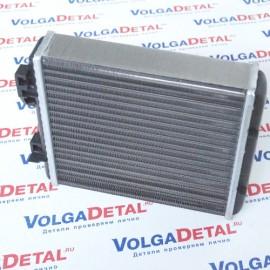 Радиатор отопителя с повышенной теплоотдачей на 30% СИБИРИЯ 2105-8101060-173 (в кор. 9 шт) ДЗР