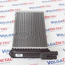 Радиатор отопителя с повышенной теплоотдачей на 30% СИБИРИЯ 2108-8101060-173 (в кор. 9 шт) ДЗР