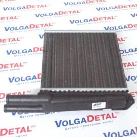 Радиатор отопителя с повышенной теплоотдачей на 30% СИБИРИЯ 2111-8101060-173 (в кор. 8 шт) ДЗР