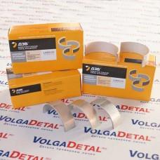 Комплект шатунных вкладышей 740.60Д-1000104 Р02 (в кор. 9шт)  ДЗВ