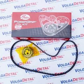 Ремкомплект привода ГРМ ВАЗ-21080 8 кл. K015521 GATES