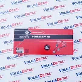 Ремкомплект привода ГРМ 16 кл. ЛАРГУС K015671XS GATES