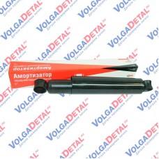 Амортизатор 44000-2905402-00 уменьшен. размер ГАЗель, Соболь  (перед. и зад. подвеска)(18)  ОАТ