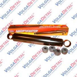 Амортизатор масляный (с установочным комплектом; ГАЗ-3308, 3310, 4301) 3308-2915006 KENO