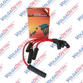 Высокоовольтные провода SILICONE с нак (УМЗ-4216 EURO-III,IVГазель-Бизнес, модуль зажиг2010-09.2011)