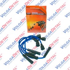 Высоковольтные провода EPDM с наконечниками к-т (ЗМЗ-402.10) 402.3707244-250 KENO
