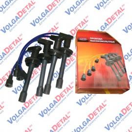 Высоковольтные провода EPDM с након-ми (ЗМЗ-4052, 40522, 4062, 40621,409, 4092) 406.3707244-260 KENO