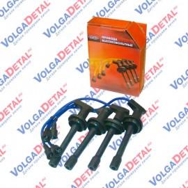 Высоковольтные провода EPDM с након. (ЗМЗ-4091) 4091.3707244-270 KENO