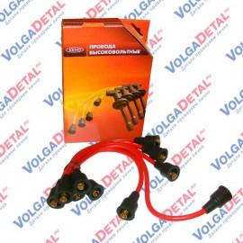 Высоковольтные провода SILICONE к-т (ЗМЗ-402.10) 402.3707245-255 KENO