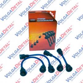 Высоковольтные провода EPDM к-т (ЗМЗ-4052, 40522, 4062, 40621, 409, 4092) 406.3707245-260 KENO