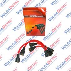 Высоковольтные провода SILICONE к-т (ЗМЗ-4052, 40522, 4062, 40621, 409, 4092) 406.3707245-265 KENO