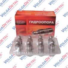 Гидроопора клапана (к-т 8 шт.; ЗМЗ-514, УМЗ-4216, иномарки) 514.1007040 KENO