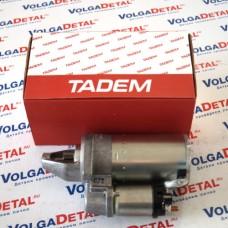 Стартер 5702.3708000-15  ВАЗ - 2170, ВАЗ - 1118 и их модификации (с усиленной коробкой передач) КЗАТЭ