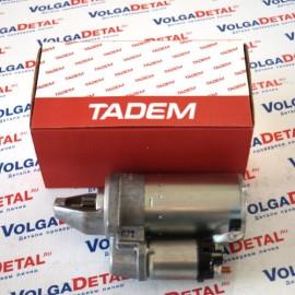 Стартер 5702.3708000 а/м ВАЗ-2110 и модификации (двигатели с ЭСУД) КЗАТЭ