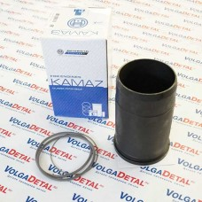 Гильза поршневая черная КАМАЗ 740.30-1002021 (Т) МоторДеталь