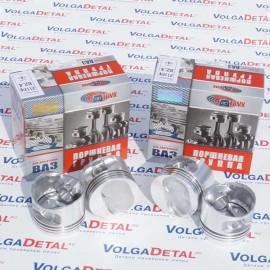 Моторкомплект (порш.пальц.кольцо) 21124 82,0 A ТДМК