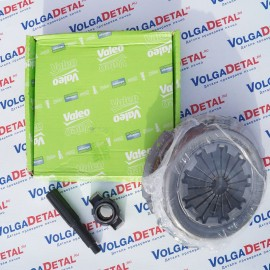 Комплект сцепления в сборе ВАЗ-2101 003495  VALEO