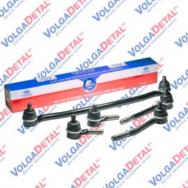 Комплект рулевой трапеции 21010-3003000-00 без скрутки БЗАК