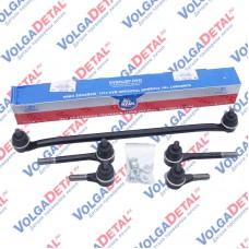 Комплект рулевой трапеции 21210-3414100-00 со скруткой БЗАК