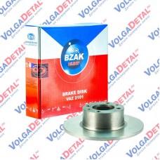 Диск тормозной ВАЗ-2101-2107  БЗАК