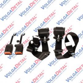 Ремень безопасности передний 2110-12 к-т (инерционный) левый\правый