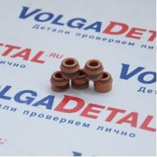 Маслоотражательные колпачки 16кл. (в пакете 62,5 к-т.) 2112-1007026-02 ВЭЛКОНТ