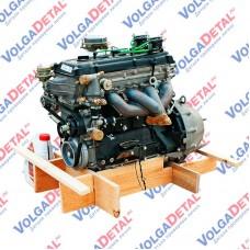 Двигатель (для авт. ГАЗ-2705, 3302, 2752, 3221 и их модиф., АИ-92, карбюрат) 4063.1000400-10 ЗМЗ
