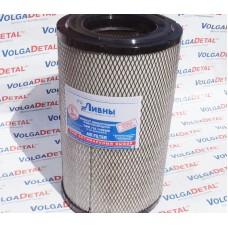 Элемент фильтрующий очистки воздуха 740.1109560-10А Зил Лиаз Маз Ливны