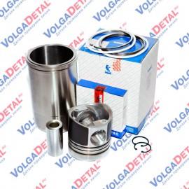 Моторкомплект 238Б-1004005-Б (130,0) ЯМЗ  МоторДеталь