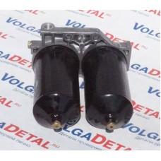 Фильтр очистки топлива тонкой 740.21-1107010 без клап. жиклера  Ливны