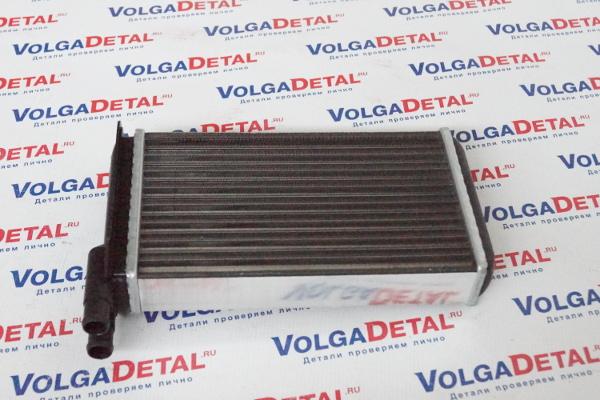 Радиатор отопителя ДЗР с повышенной теплоотдачей