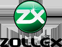 Запчастей Zollex - логотип производителя
